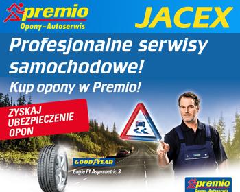 Jacex