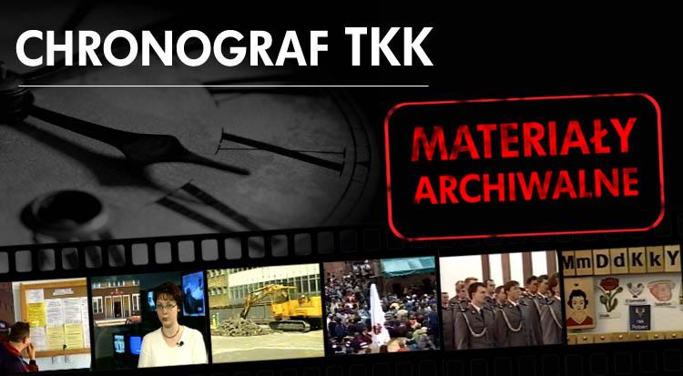 chronograf TKK