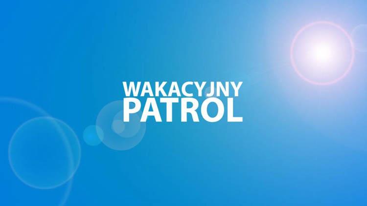 Wakacyjny Patrol
