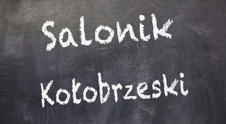 Salonik KOłobrzeski
