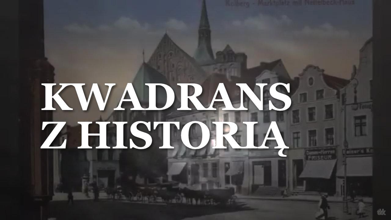 kwadrans z historia