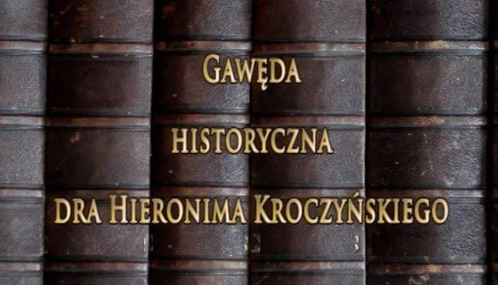 Gaweda-historyczna
